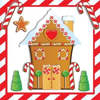 Gingerbread House Maker