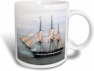 ceramic ship