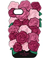 Kate Spade New York - Silicone Roses Phone Case for iPhone® 7