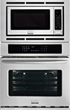 "Frigidaire FGMC2765PF FGMC2765PF-Gallery 27"" Stainless Steel Electric Combination.."