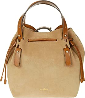Luxury Fashion | Hogan Womens KBW018K0300LKJAP48 Beige Handbag | Fall Winter 19