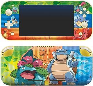 Controller Gear Pokemon - Kanto Evolutions - Nintendo Switch Lite Skin - Nintendo Switch