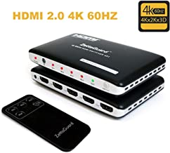 iogear hdmi switch