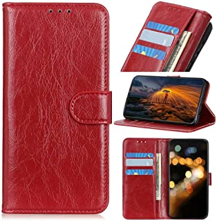 FanTing Case for Samsung Galaxy M01s,[Shockproof] [Heavy Duty] [Tough Armoured] Generous Rugged Tough Dual Layer Armor Cas...