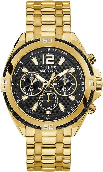 Orologio da uomo con cronografo guess W1258G2