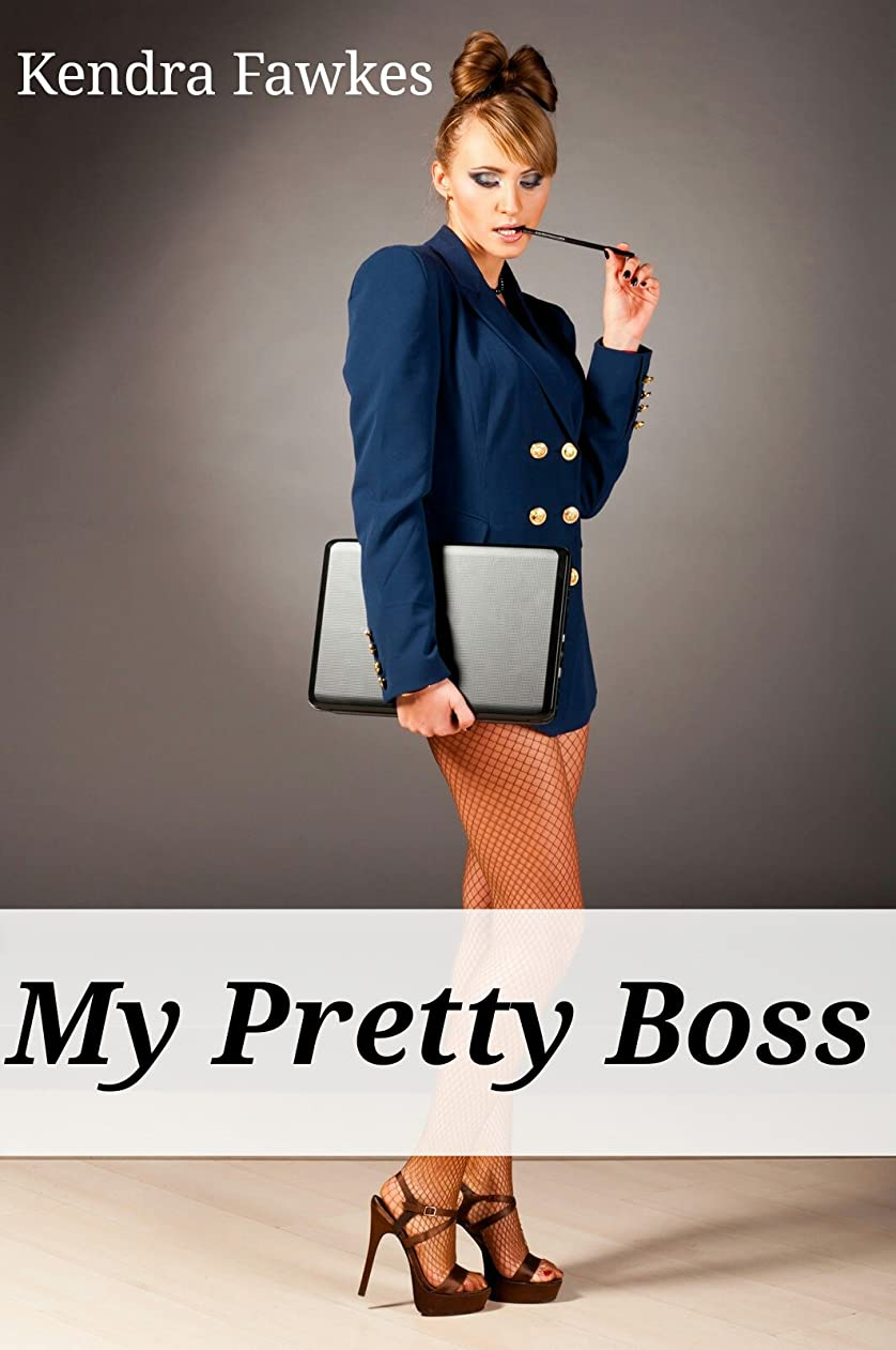 楽しむできるポータブルMy Pretty Boss (Transgender, Crossdressing, Feminization) (English Edition)