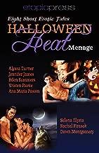 Halloween Heat Menage