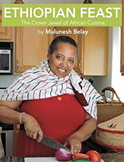 Ethiopian Feast: The Crown Jewel of African Cuisine