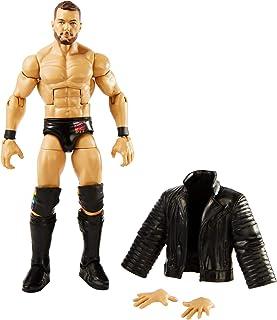 WWE Top Picks Elite Collection Finn Balor Figure