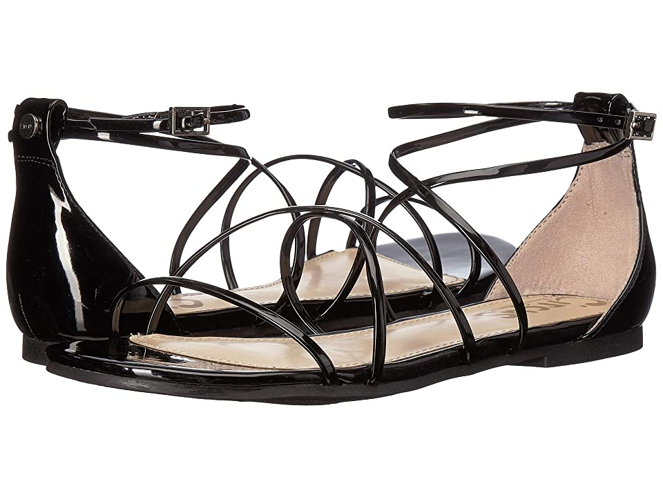 Circus by Sam Edelman Bonita (Black Patent) Women