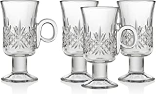 Best princess house whiskey glasses Reviews