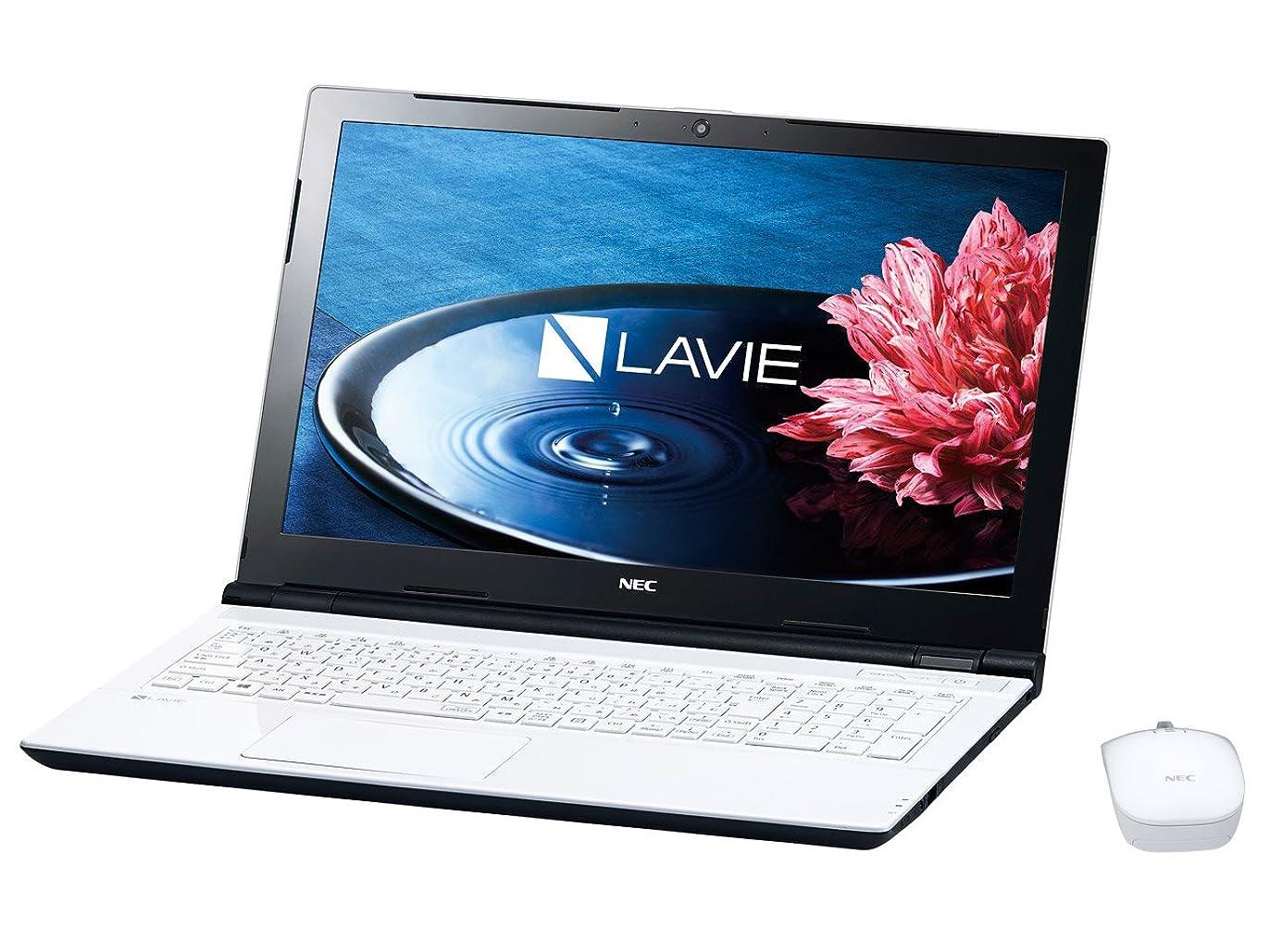 性的お願いします悔い改めNEC PC-NS150EAW LAVIE Note Standard