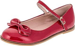 a1badc7d ▷ Zapatos y sandalias rojas para niña | Ofertas 2019 - TODO DE ROJO