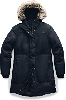 The North Face Women`s Downtown Parka