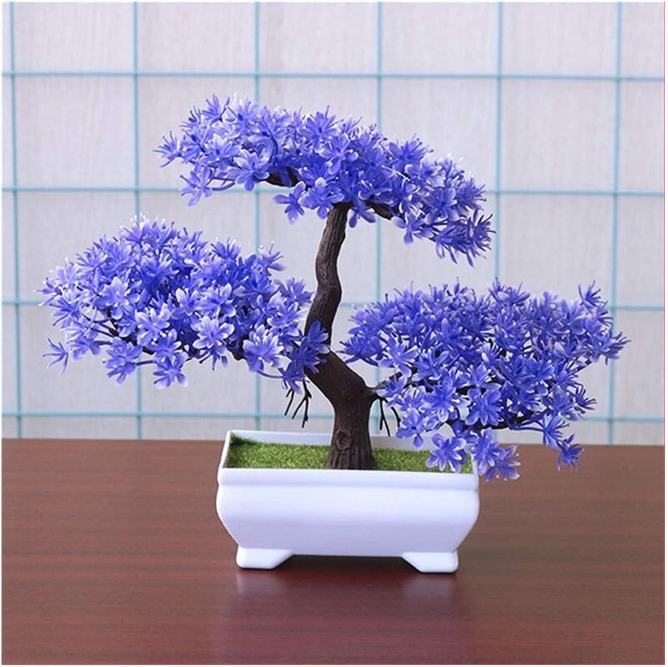 YIXIN2013SHOP low-pricing Artificial Bonsai Tree Very popular Plants Bon Small