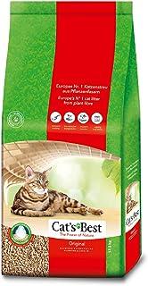 Cat'S Best Oko Plus Lecho para Gatos
