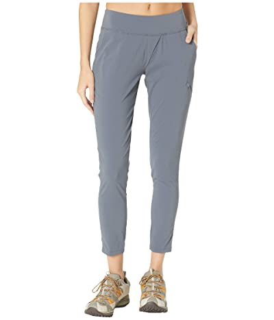 Mountain Hardwear Dynamatm Ankle Pants (Graphite 2) Women