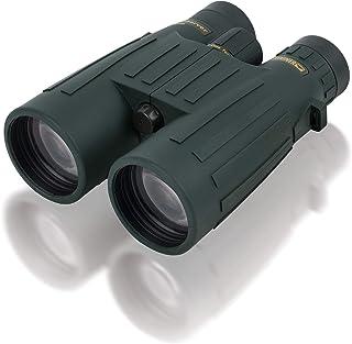 Steiner Observer 8x56 Hunting Binoculars - Nitrogen-Filled, Clear and Sharp Images, Lightweight roof Prism Design - The Pe...