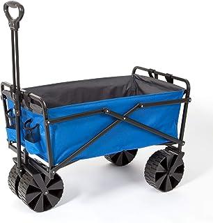 7ba7335eddf9 Amazon.com: Blue - Wheelbarrows & Replacement Parts / Outdoor Carts ...