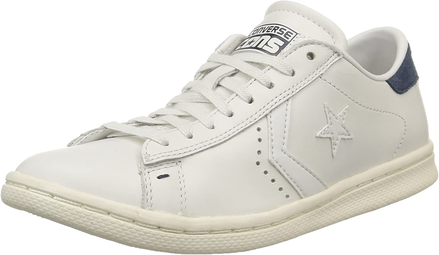 Converse Men's Pro Lp Ox Leather Sneakers