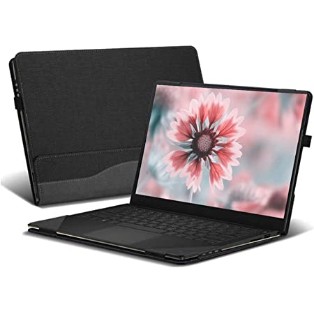 Red For HP Spectre x360 13-4005dx Signature Edition 2 in 1 AZ-Cover 13-Inch Case Simplicity /& Stylish Diamond Foam Shock-Resistant Neoprene Sleeve
