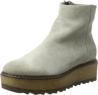 volume grand nouveau authentique quantité limitée Amazon.fr : Manas - Bottes et bottines / Chaussures femme ...