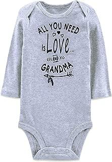 grandma baby outfits