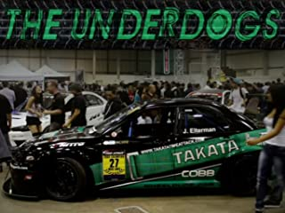 The Underdogs - Season 1
