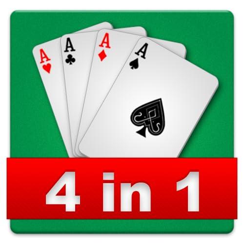 Solitaire Kartenspiel Pack