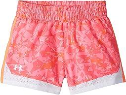 Shattered Sprint Shorts (Toddler)