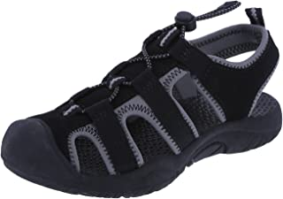 Rugged Outback Boys' Bumptoe Sandal