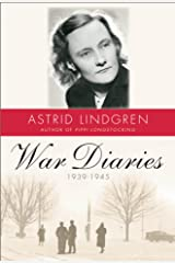 War Diaries, 1939–1945 Kindle Edition