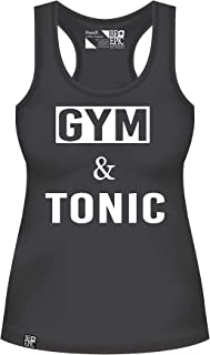 Best gym and tonic tank Reviews