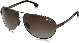Carrera Sunglasses for Men - Brown Lens, 8023/S 4IN