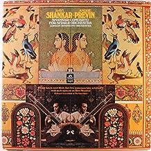 Concerto For Sitar & Orchestra