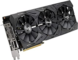 ASUS ADM Radeon RX 590 搭載 トリプルファンモデル 8GB ROG-STRIX-RX590-8G-GAMING