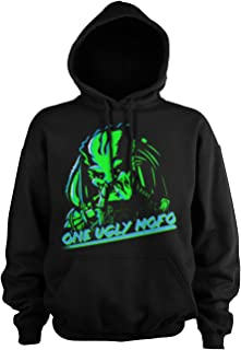 Officially Licensed Predator - One Ugly Mofo Hoodie