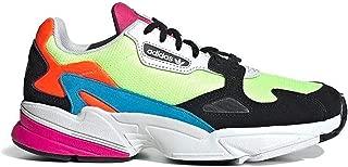 adidas Falcon W Shoes Women Yellow 39 1/3