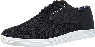 حذاء رياضي أوكسفورد برباط للرجال من Ben Sherman