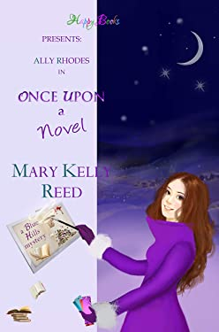 Once Upon a Novel (Blue Hills Mysteries Book 1)
