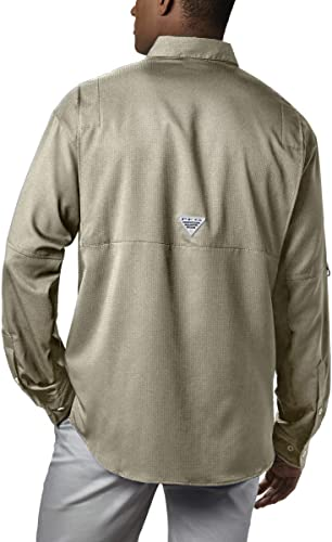 Columbia Hommes's Tamiami II manche longue Shirt, combustibles, X-petit