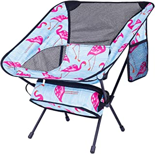 KABOER Outdoor Portable Camping Chair, Folding Camping...