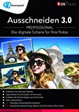 Ausschneiden 3.0 Professional - Die digitale Schere für Ihre Fotos! Windows 10|8|7|Vista|XP [Download]