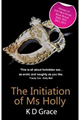 The Initiation of Ms Holly (The Mount Series) Kindle Edition