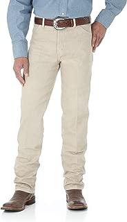 Wrangler Men's Big and Tall 13mwz Cowboy Cut Original Fit Jean