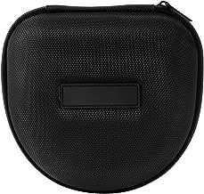 Hard Shell Headphone Case, Headset Protective EVA Pouch Travel Bag for Marshall Major I/Major II/Bluetooth On-Ear Headphones (Black)