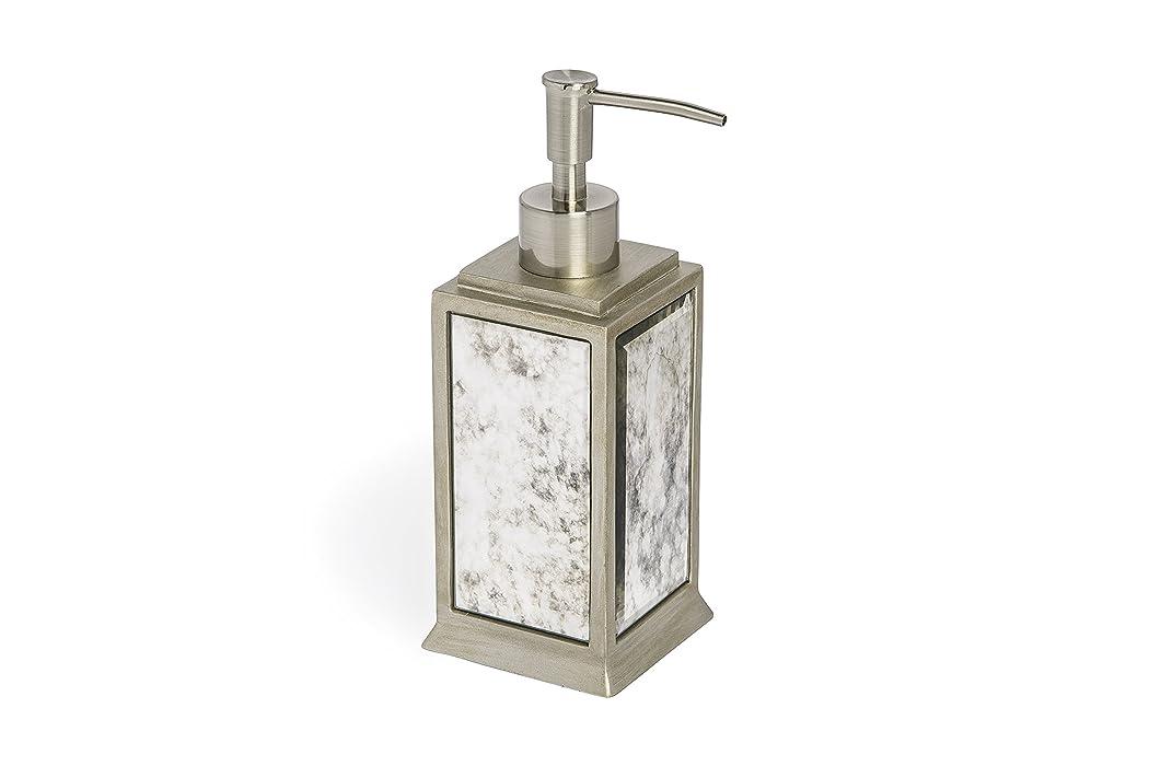 またはどちらか正義バラエティKassatex Bath Accessories, Palazzo Soap and Lotion Dispenser