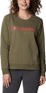 Columbia Top de cuello