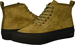 Mariners Boot Pig Suede