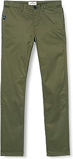 TOM TAILOR Men's Travis Tech Chino Trouser